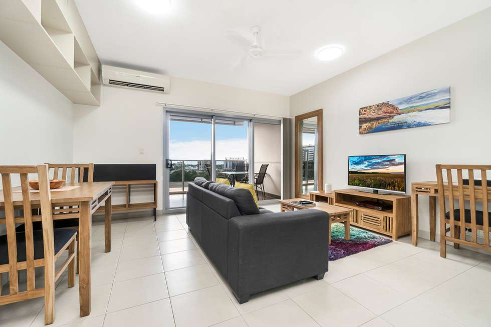 Fourth view of Homely unit listing, 501/6 Carey Street, Darwin City NT 800