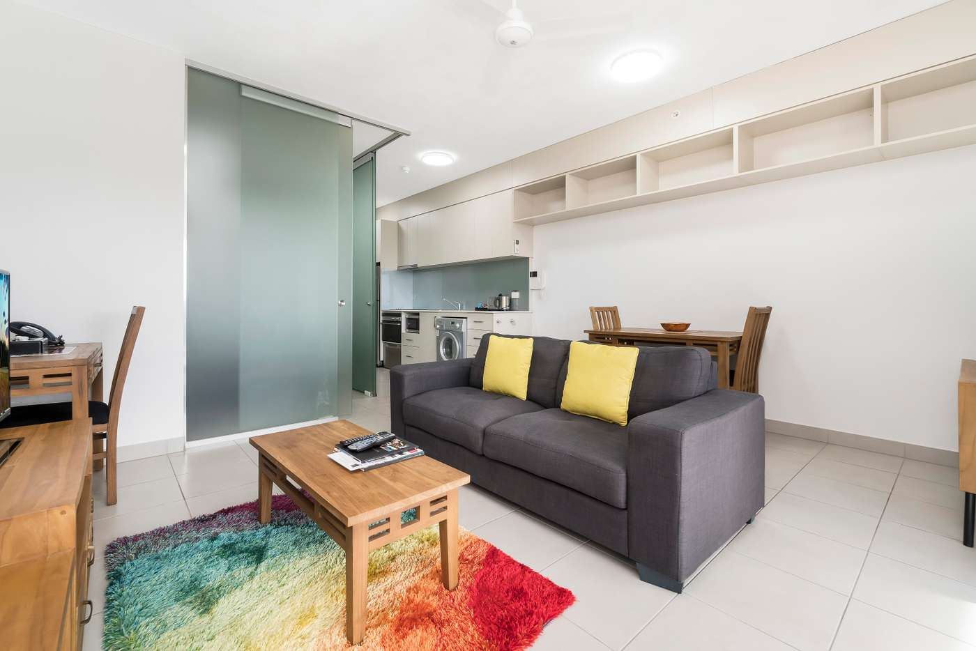 Fifth view of Homely unit listing, 501/6 Carey Street, Darwin City NT 800