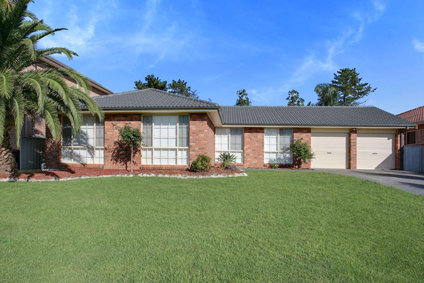 Main view of Homely house listing, 25 Darling Street, Abbotsbury NSW 2176