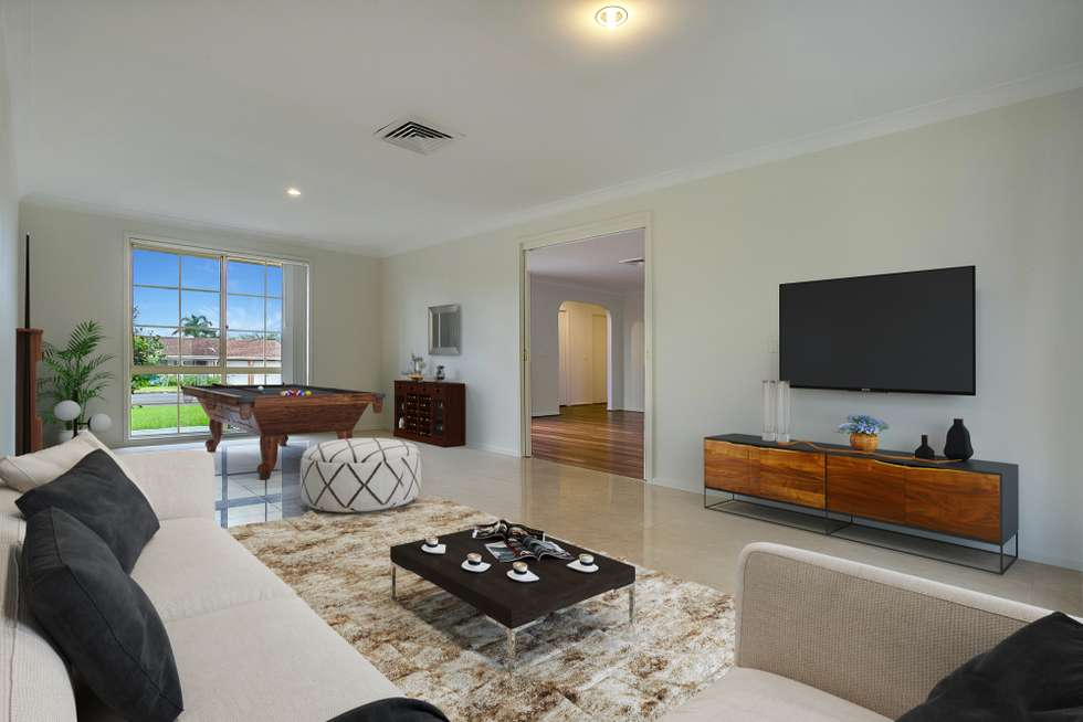 Fourth view of Homely house listing, 25 Darling Street, Abbotsbury NSW 2176