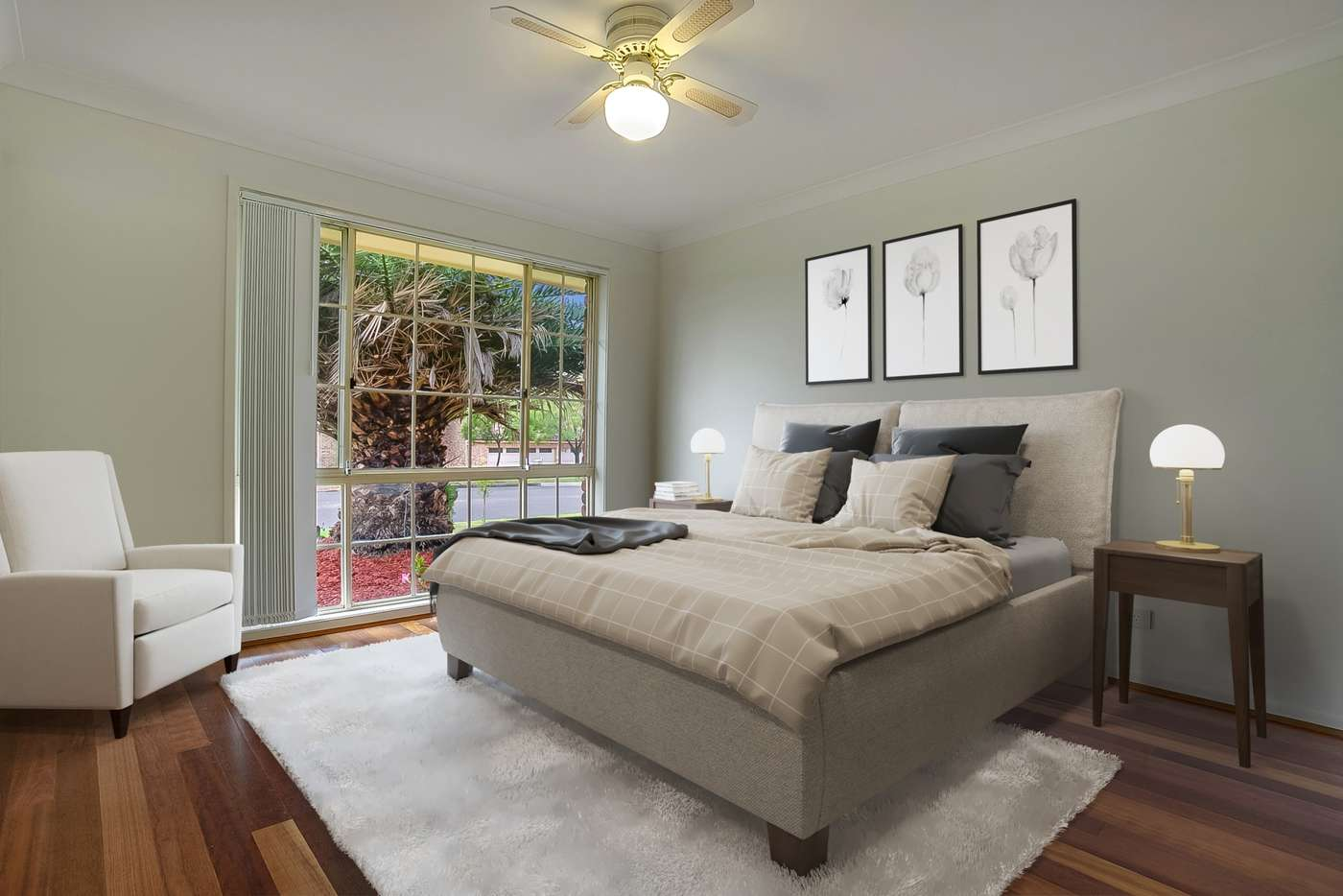 Sixth view of Homely house listing, 25 Darling Street, Abbotsbury NSW 2176