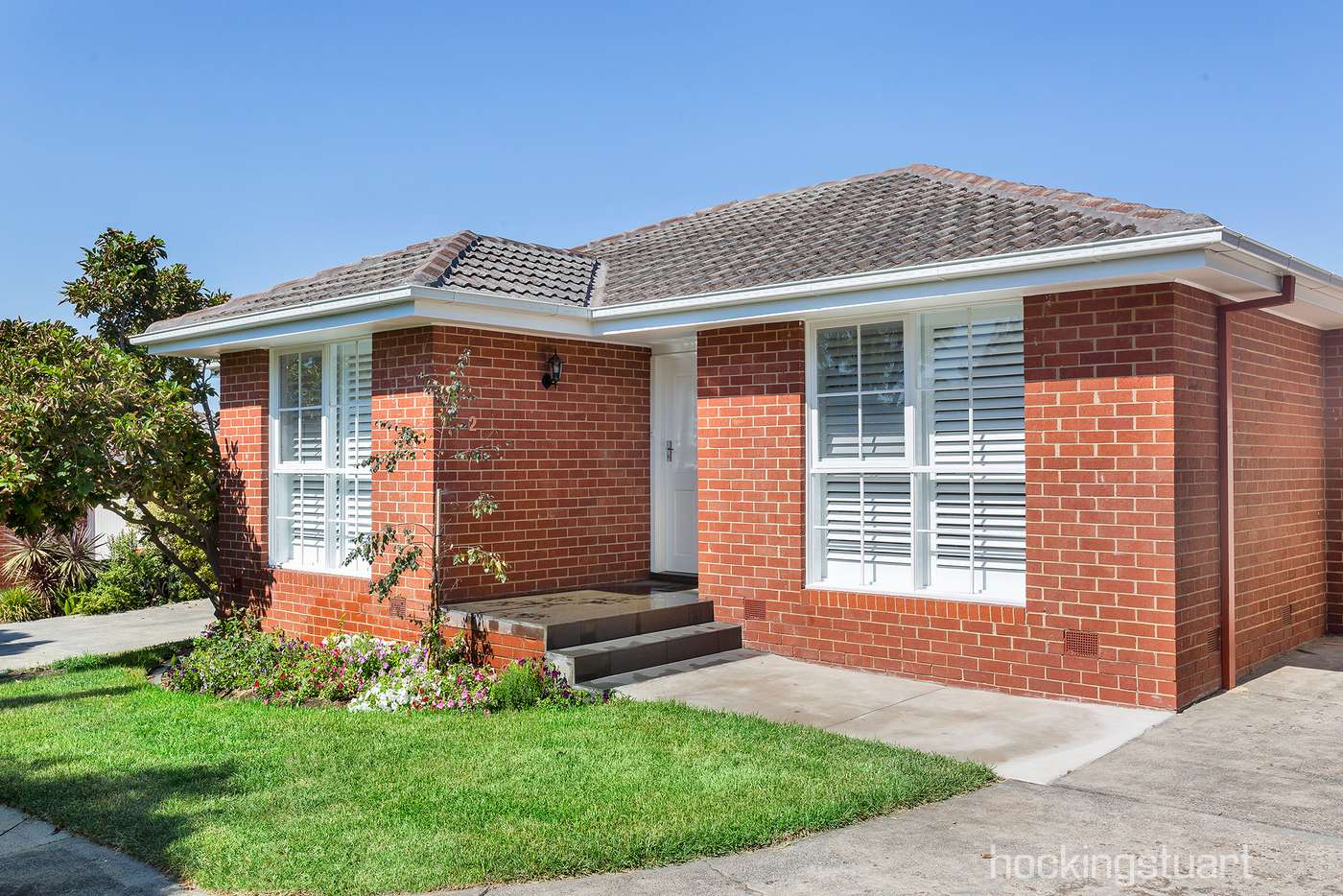 Main view of Homely house listing, 2/1 Howard Street, Glen Iris VIC 3146