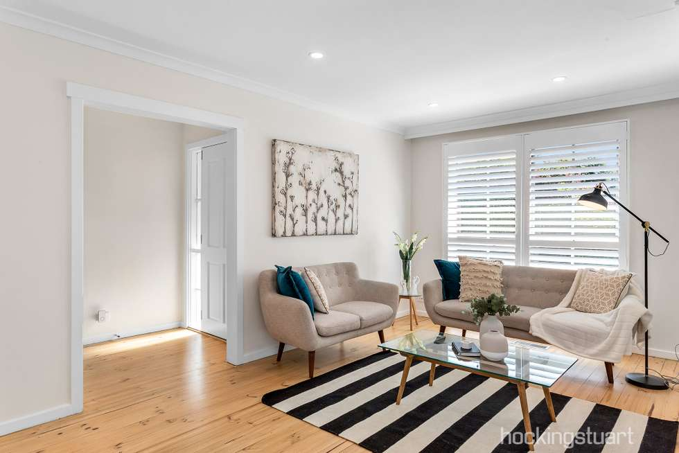 Third view of Homely house listing, 2/1 Howard Street, Glen Iris VIC 3146