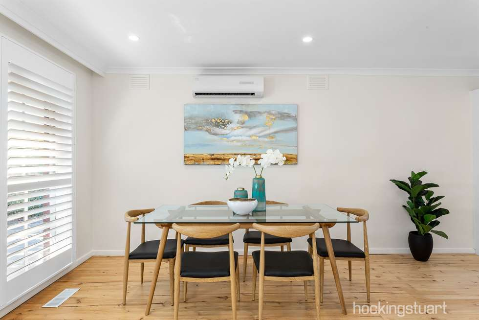 Fourth view of Homely house listing, 2/1 Howard Street, Glen Iris VIC 3146
