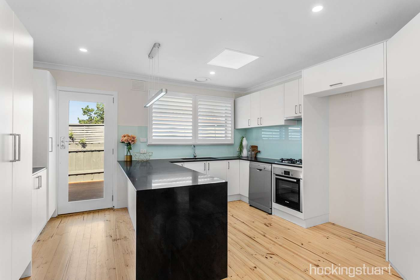 Fifth view of Homely house listing, 2/1 Howard Street, Glen Iris VIC 3146