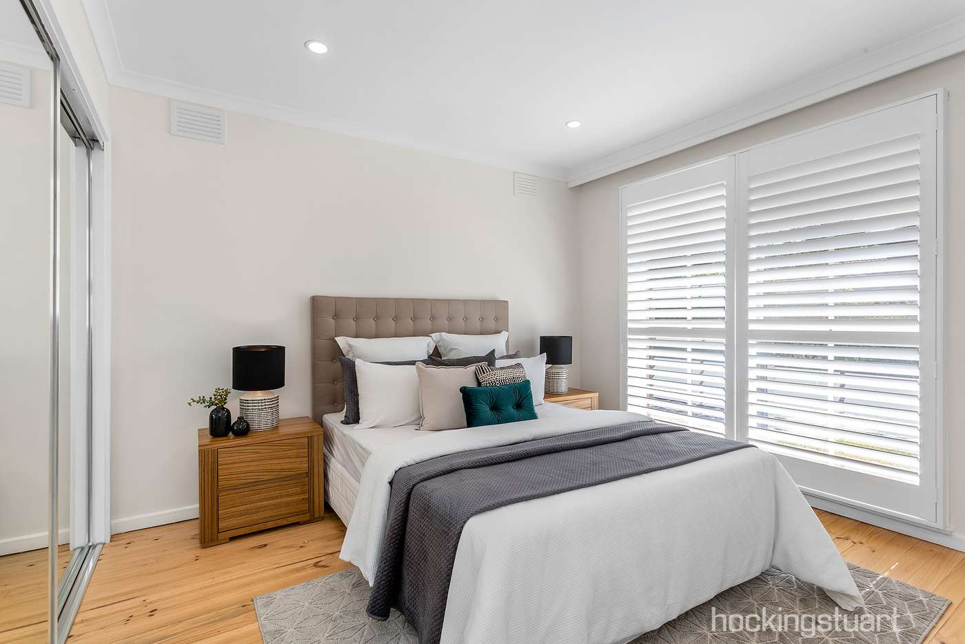 Sixth view of Homely house listing, 2/1 Howard Street, Glen Iris VIC 3146