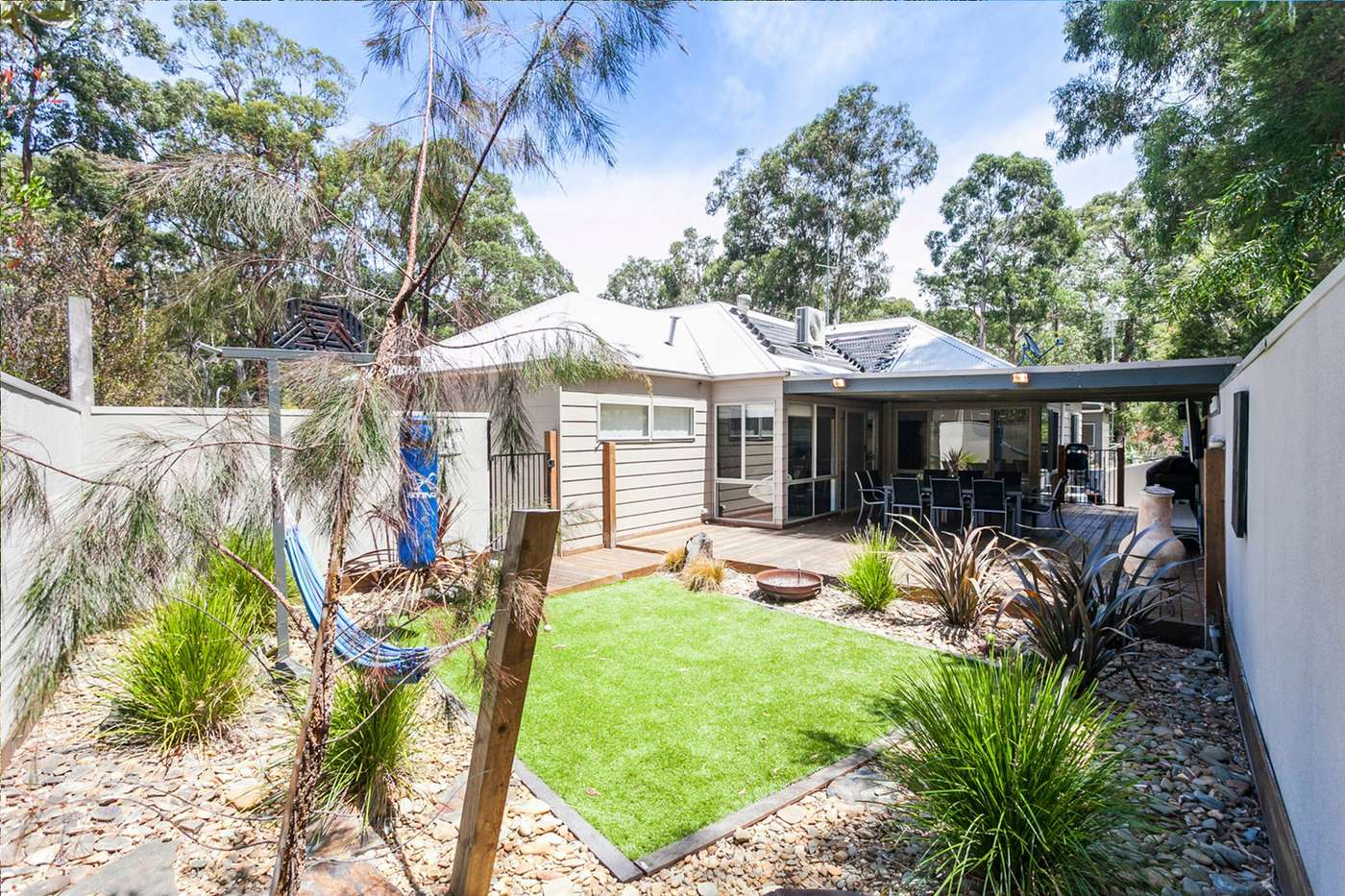 Main view of Homely house listing, 8 Allenvale Road, Lorne, VIC 3232