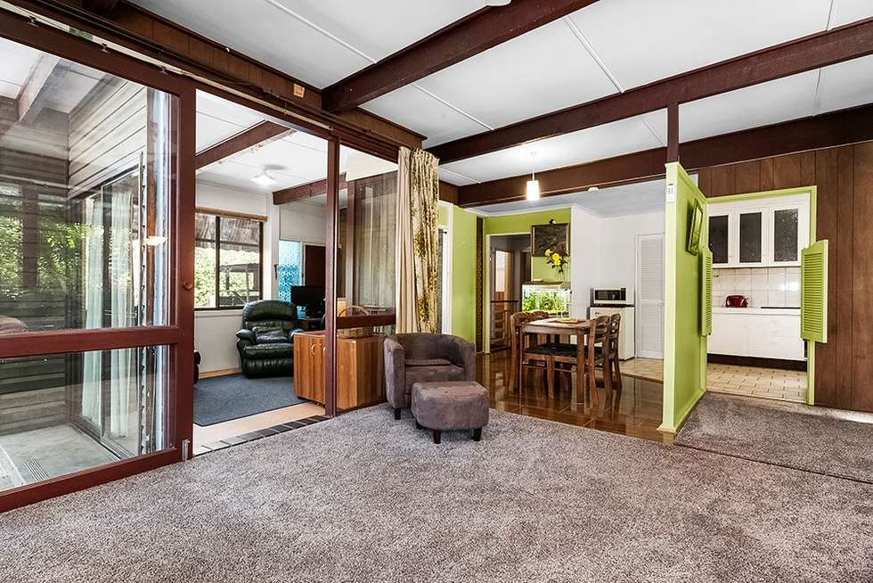 Second view of Homely house listing, 16 Wattle Avenue, Montmorency VIC 3094