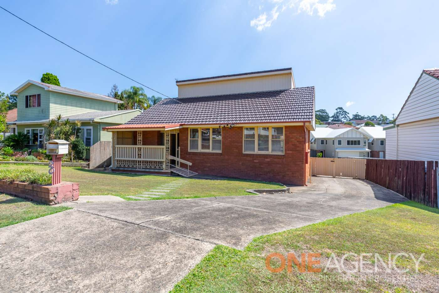 Main view of Homely house listing, 20 Bryson Avenue, Kotara NSW 2289