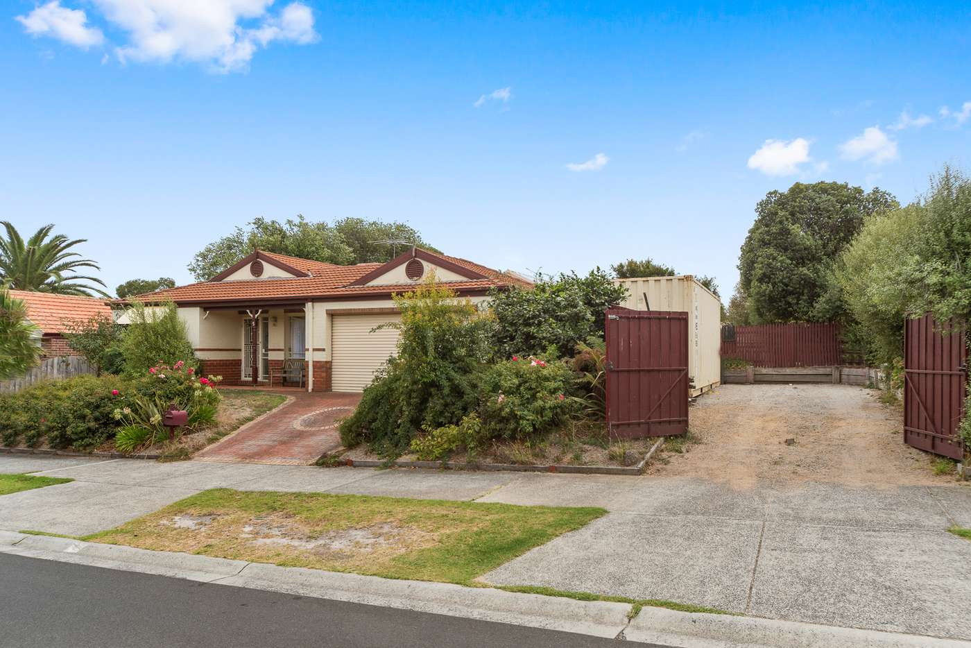 Main view of Homely  listing, 5 Bendemere Rise, Langwarrin, VIC 3910