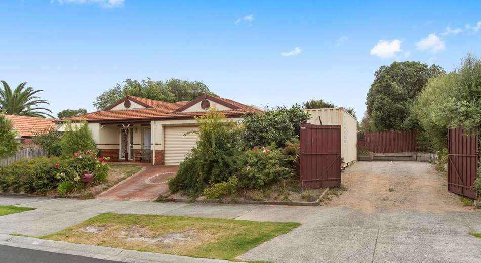 5 Bendemere Rise, Langwarrin VIC 3910
