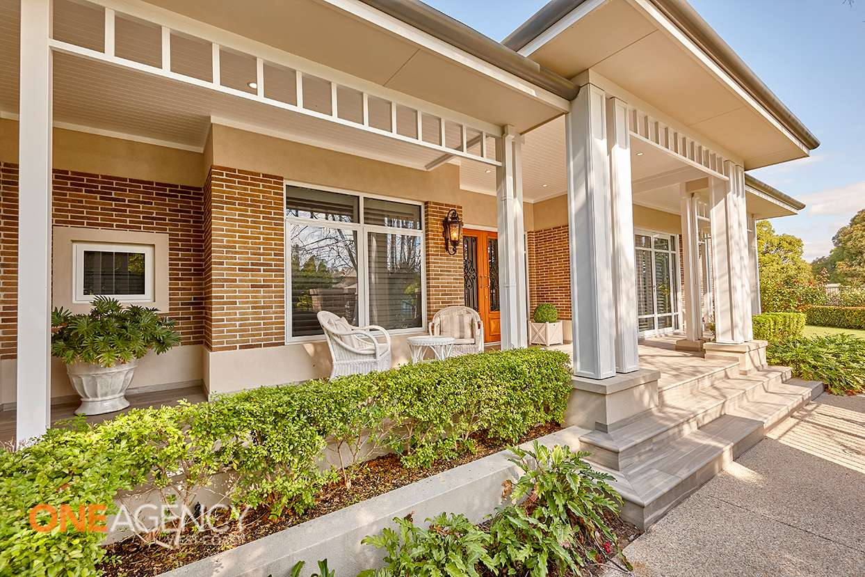 Main view of Homely house listing, 26 Wavell Road, Dalkeith, WA 6009