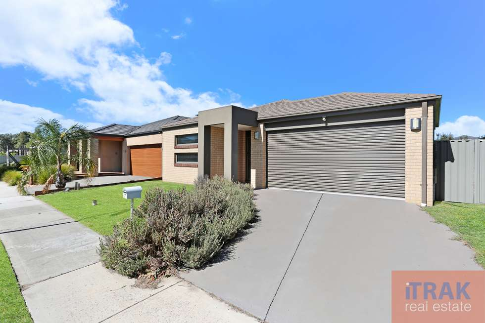 Second view of Homely house listing, 7 Haines Street, Cranbourne East VIC 3977