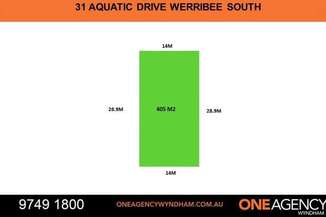 31 Aquatic Drive