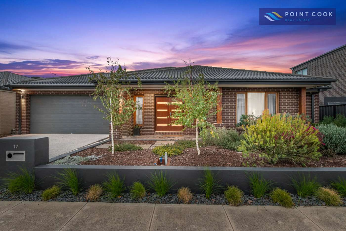 Main view of Homely house listing, 17 Japonica Way, Point Cook VIC 3030