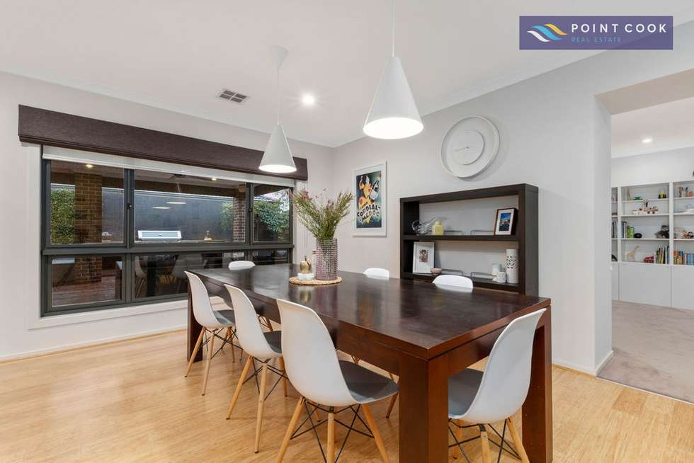 Third view of Homely house listing, 17 Japonica Way, Point Cook VIC 3030