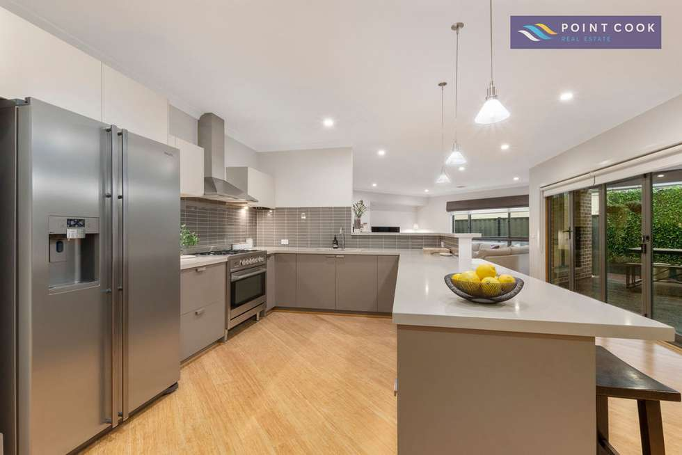 Fourth view of Homely house listing, 17 Japonica Way, Point Cook VIC 3030