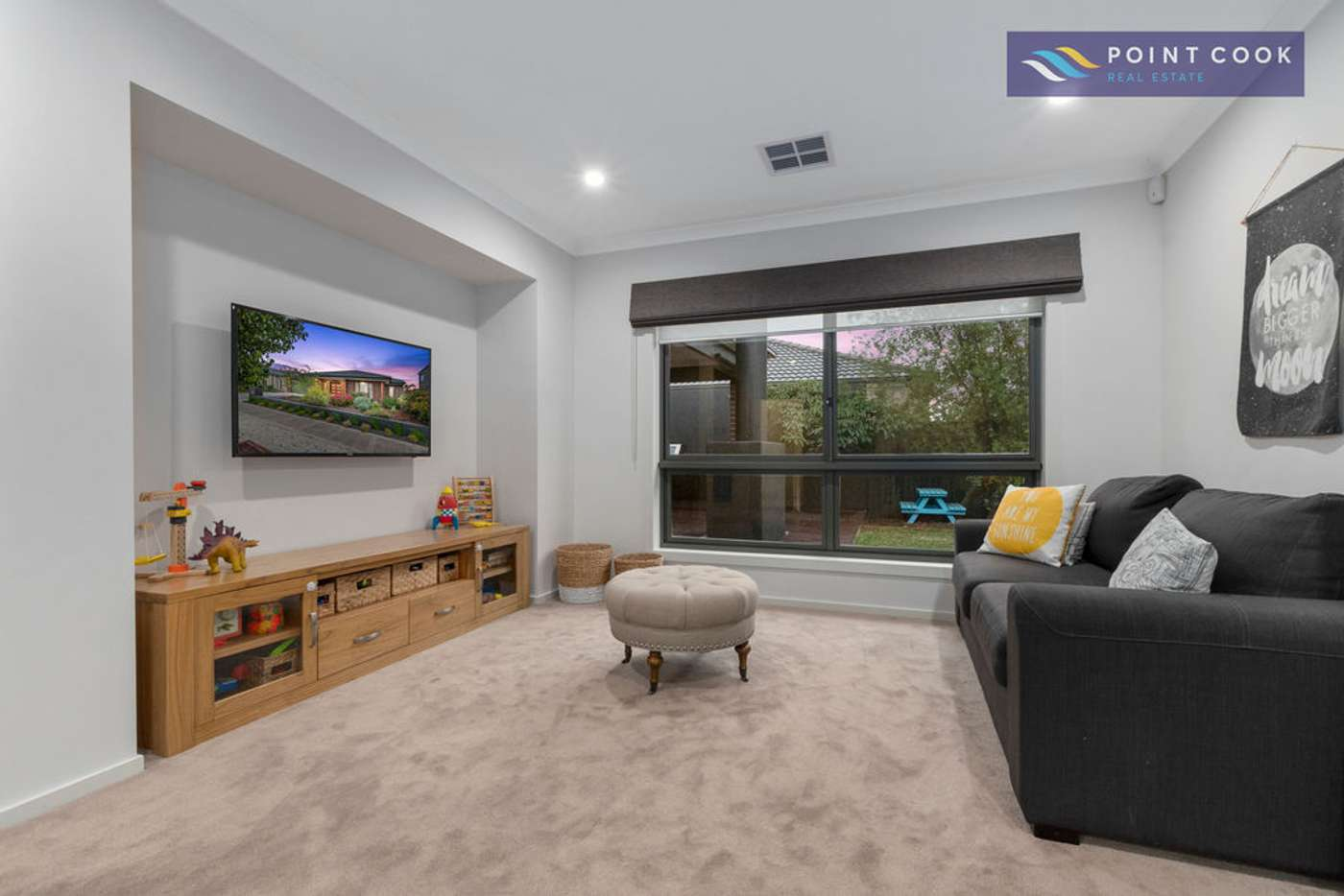 Sixth view of Homely house listing, 17 Japonica Way, Point Cook VIC 3030