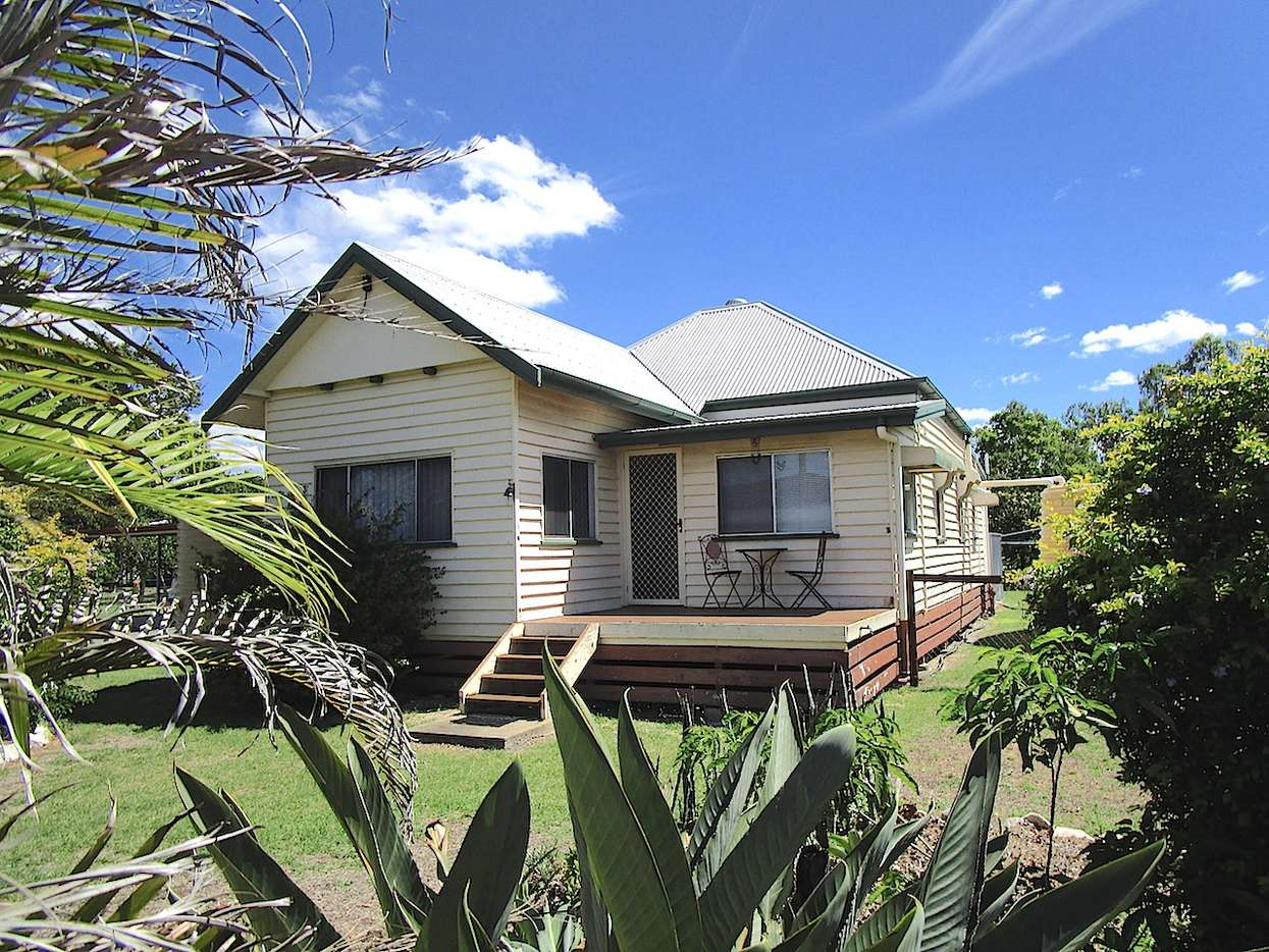 Main view of Homely rural listing, 52751 Burnett Highway, Bouldercombe, QLD 4702
