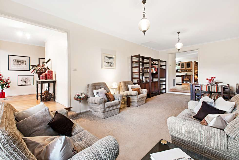 Second view of Homely house listing, 24 Shane Crescent, Croydon South VIC 3136