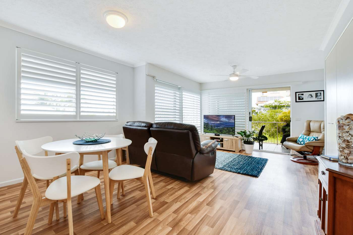 Main view of Homely unit listing, 1/13 Arthur Street, Kings Beach QLD 4551