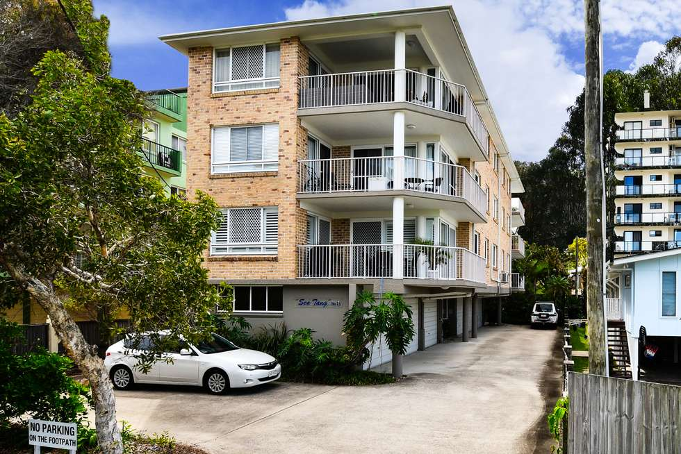 Second view of Homely unit listing, 1/13 Arthur Street, Kings Beach QLD 4551