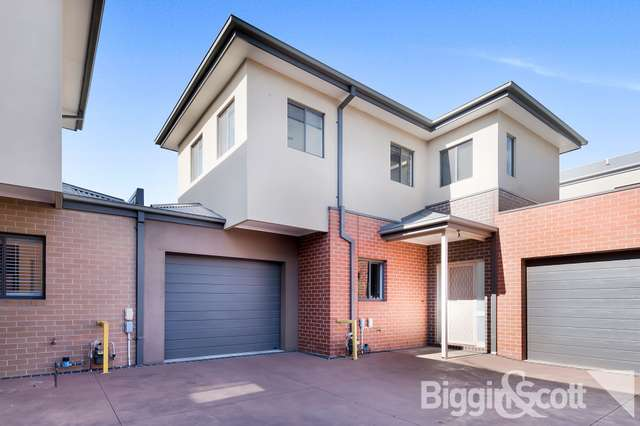 6/23 Soudan Road, West Footscray VIC 3012