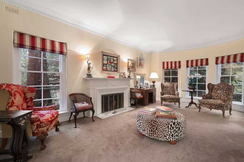 Second view of Homely house listing, Residence 2/4 St Georges Court, Toorak VIC 3142