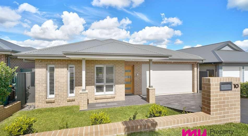 10 Heber Close, Cobbitty NSW 2570