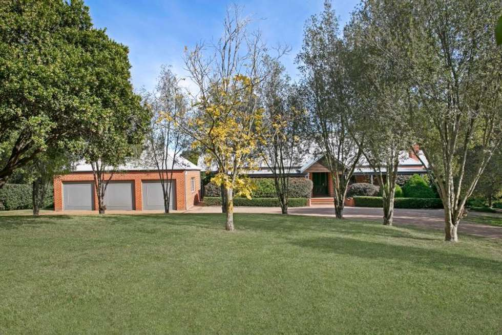 Second view of Homely house listing, 47 Hurlingham Avenue, Burradoo NSW 2576