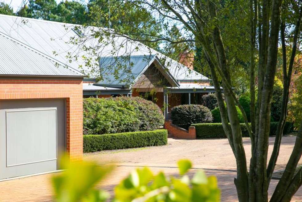 Third view of Homely house listing, 47 Hurlingham Avenue, Burradoo NSW 2576
