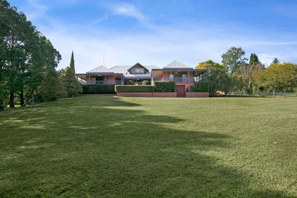 Fourth view of Homely house listing, 47 Hurlingham Avenue, Burradoo NSW 2576