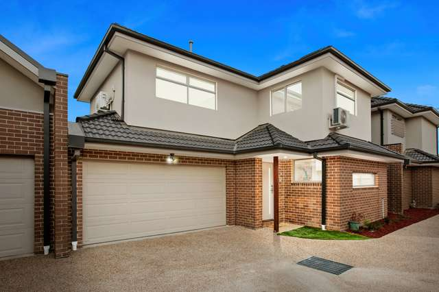 2/37 Adele Avenue, Ferntree Gully VIC 3156