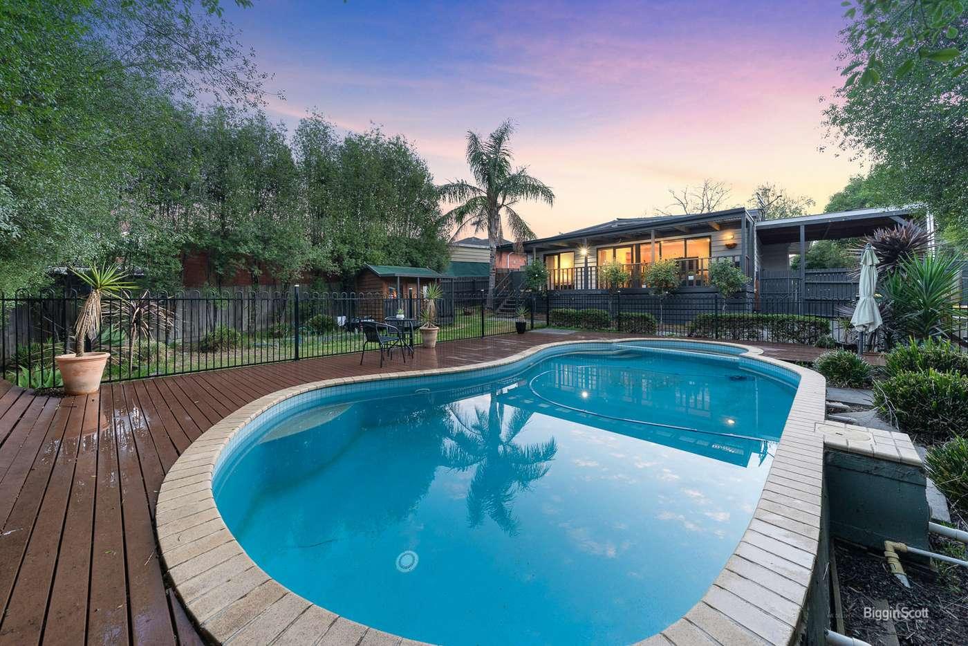 Main view of Homely house listing, 15 Bona Vista Road, Bayswater VIC 3153