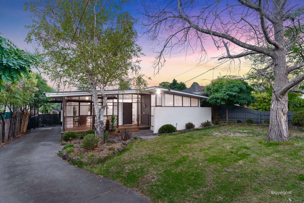 Second view of Homely house listing, 15 Bona Vista Road, Bayswater VIC 3153