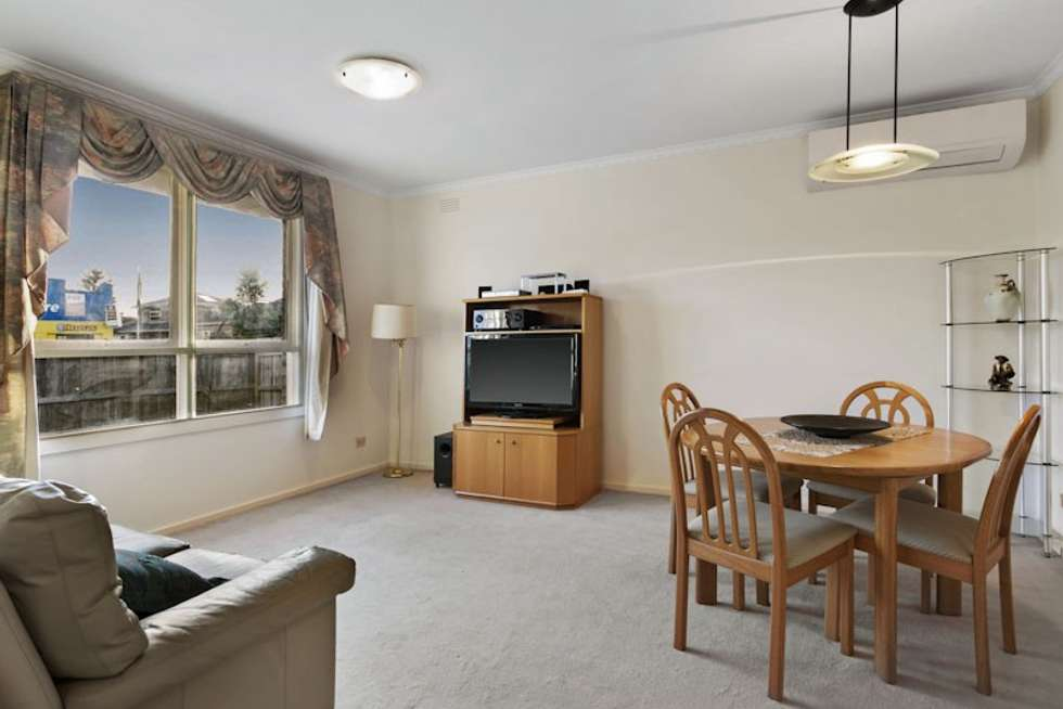 Fourth view of Homely unit listing, 1/448 Bell Street, Pascoe Vale South VIC 3044