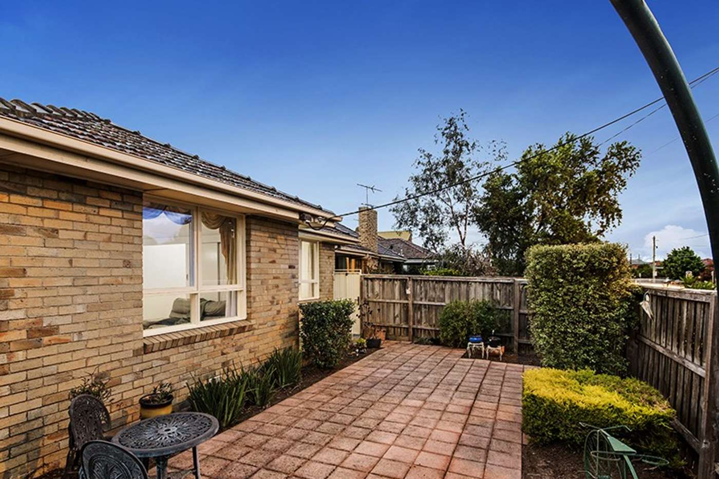 Sixth view of Homely unit listing, 1/448 Bell Street, Pascoe Vale South VIC 3044