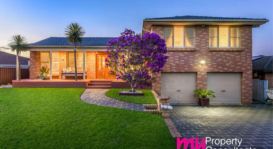 44 Kearns Avenue, Kearns NSW 2558