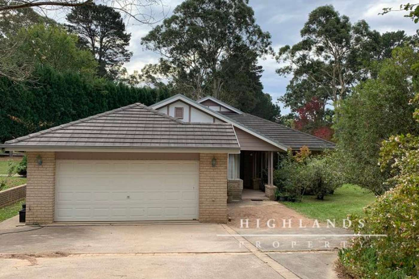 Main view of Homely house listing, 80 Burradoo Road, Burradoo NSW 2576