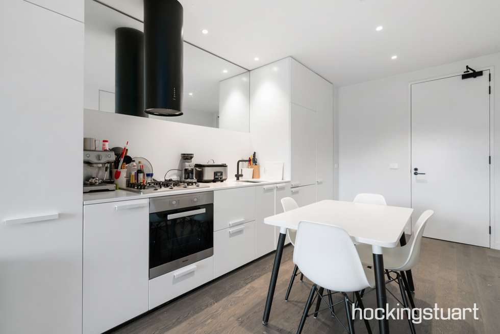 Second view of Homely apartment listing, 101/518 Swanston Street, Carlton VIC 3053