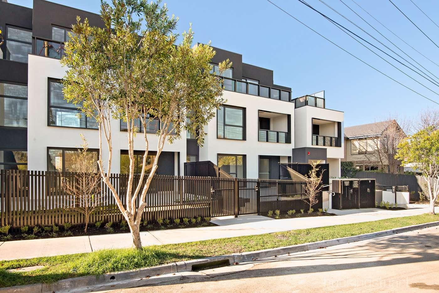 Main view of Homely apartment listing, 102/10 Major Street, Highett VIC 3190