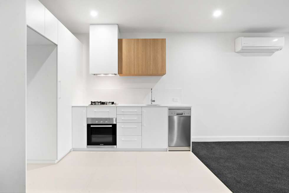Second view of Homely apartment listing, 102/10 Major Street, Highett VIC 3190