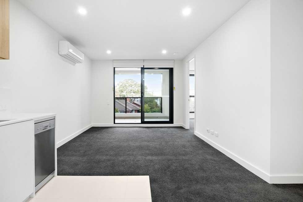 Third view of Homely apartment listing, 102/10 Major Street, Highett VIC 3190