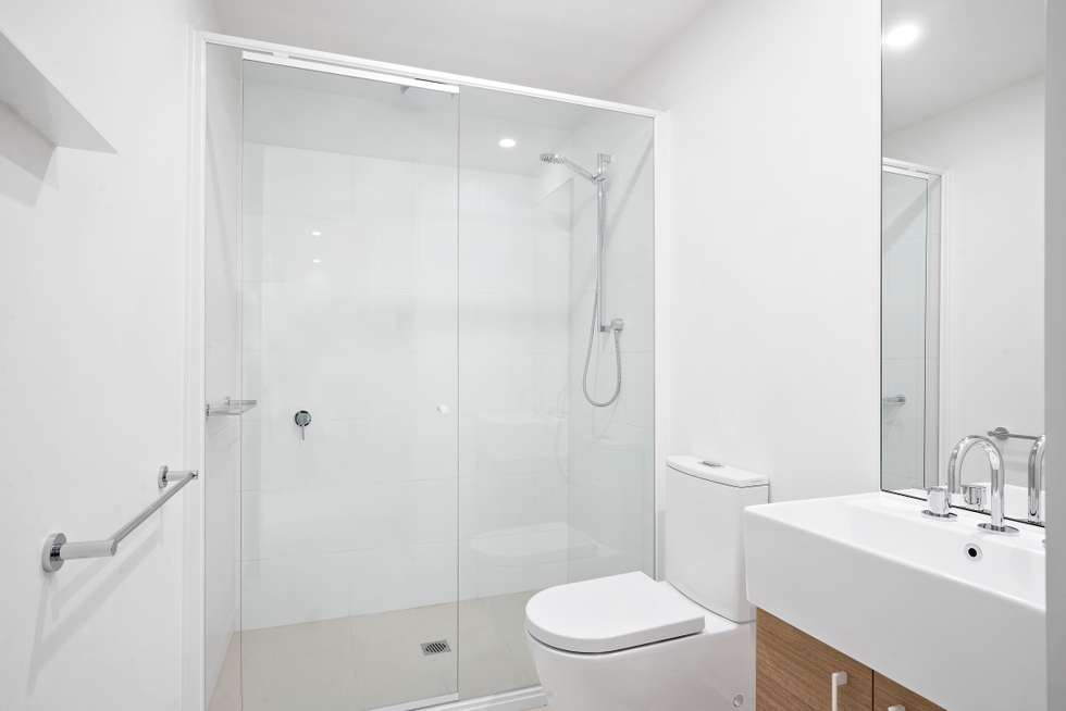Fifth view of Homely apartment listing, 102/10 Major Street, Highett VIC 3190