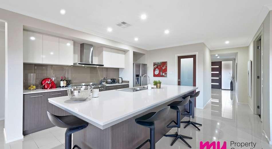 31 Kingsman Avenue, Elderslie NSW 2570