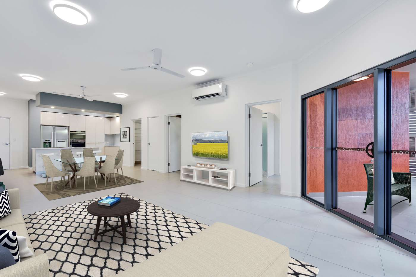 Main view of Homely apartment listing, 405D/65 Progress Drive, Nightcliff NT 810
