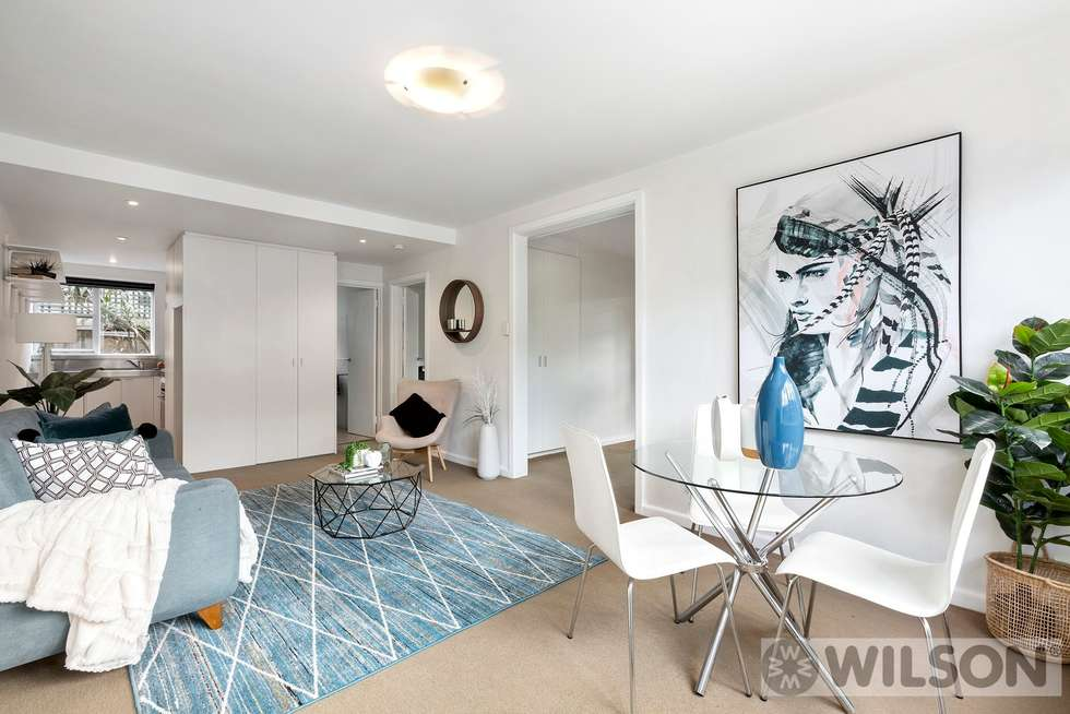 Second view of Homely apartment listing, 1/21 Thanet Street, Malvern VIC 3144