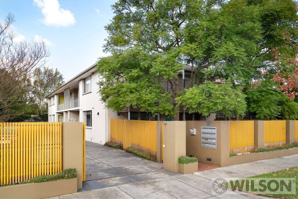 Third view of Homely apartment listing, 1/21 Thanet Street, Malvern VIC 3144