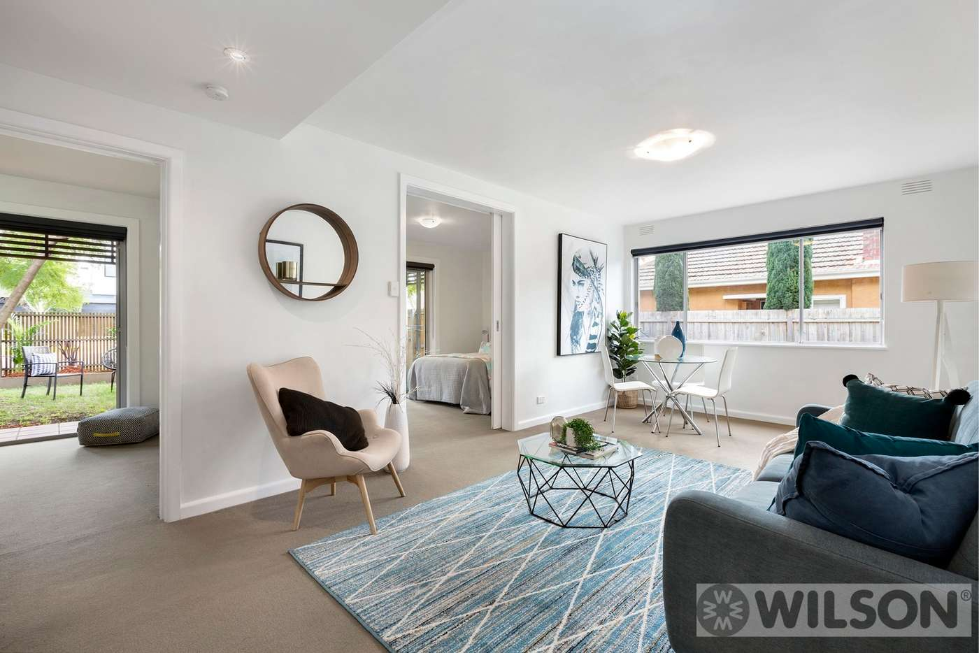 Fifth view of Homely apartment listing, 1/21 Thanet Street, Malvern VIC 3144