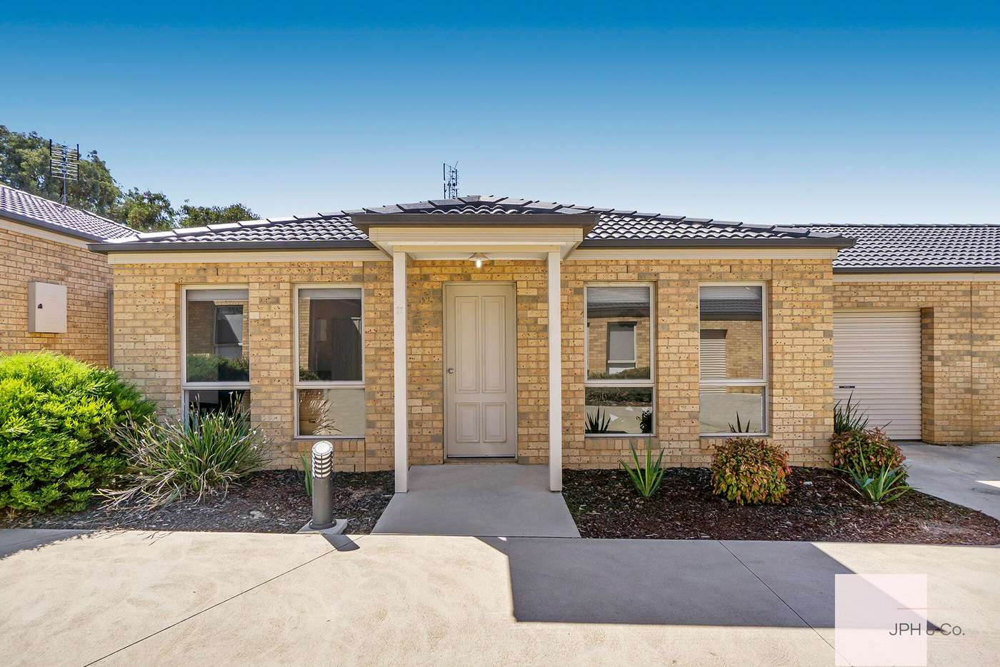 Main view of Homely house listing, 11/107 St Killian Street, White Hills VIC 3550